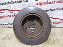 Диск тормозной задний Opel Omega B, Vectra не вентилируемый 90444513, 90445521 9915201 Opel, фото 5
