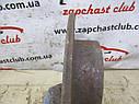 Диск тормозной задний Opel Omega B, Vectra не вентилируемый 90444513, 90445521 9915201 Opel, фото 7