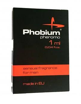 Пробник Aurora PHOBIUM Pheromo for men, 1 мл