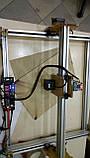 Лазерний гравер 5,5 Вт, гравер з ЧПУ, лазерний верстат, гравірувальний верстат. Поле 50*50 см, фото 9