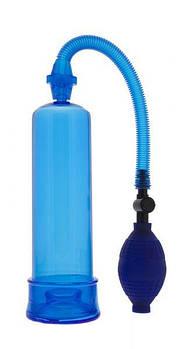 Вакуумна помпа Penis Enlarger, BLUE