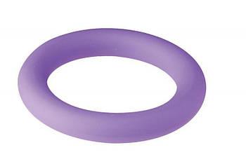 Эрекционное кольцо NEON STIMU RING, PURPLE 32MM