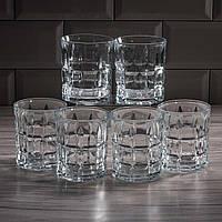 Набор стаканов для виски Йорк 340 мл, 6 шт.