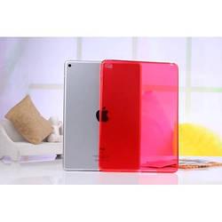 TPU Силиконовый для iPad Air 2 Красный