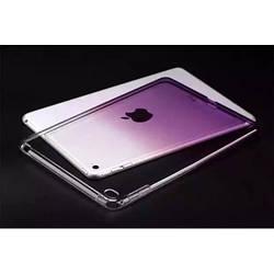 TPU Силиконовый для iPad Air 2 с градиентом фиолетовый