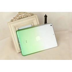 TPU Силиконовый для iPad Air 2 с градиентом зеленый