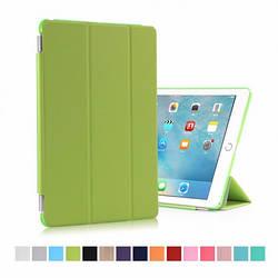 Smart Cover + пластиковая накладка  для iPad Air 2 Зеленая