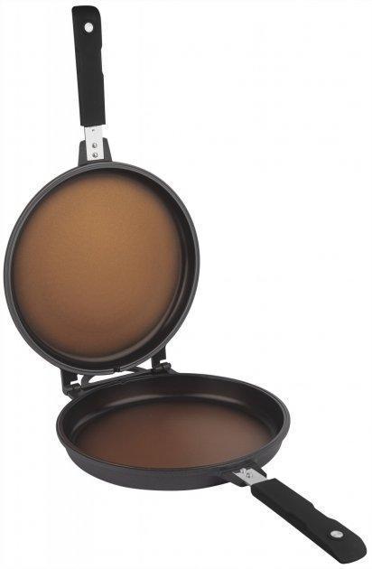 Двойная сковорода-гриль San Ignacio SG-6119 26 см