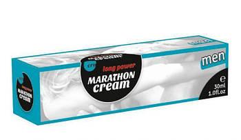 Продлевающий крем для мужчин ERO Penis Marathon-Long Power, 30 мл
