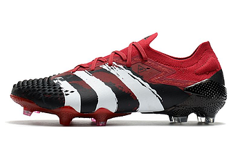 Бутсы adidas Predator Mutator 20.1 FG /blackwhite/red