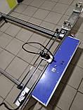 Лазерний СО2 верстат, гравер, різак. Поле 40*40 см, 40 Вт. Україна, фото 5