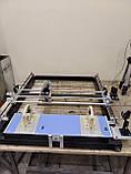 Лазерний СО2 верстат, гравер, різак. Поле 40*40 см, 40 Вт. Україна, фото 2