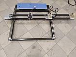 Лазерний СО2 верстат, гравер, різак. Поле 40*40 см, 40 Вт. Україна, фото 8