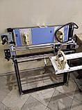 Лазерний СО2 верстат, гравер, різак. Поле 40*40 см, 40 Вт. Україна, фото 9