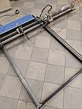 Лазерний СО2 верстат, гравер, різак. Поле 40*40 см, 40 Вт. Україна, фото 7