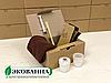 Ремкомплект ЕкоВанна Класік для ремонту сколів і тріщин на ванні, душовій кабіні, піддоні