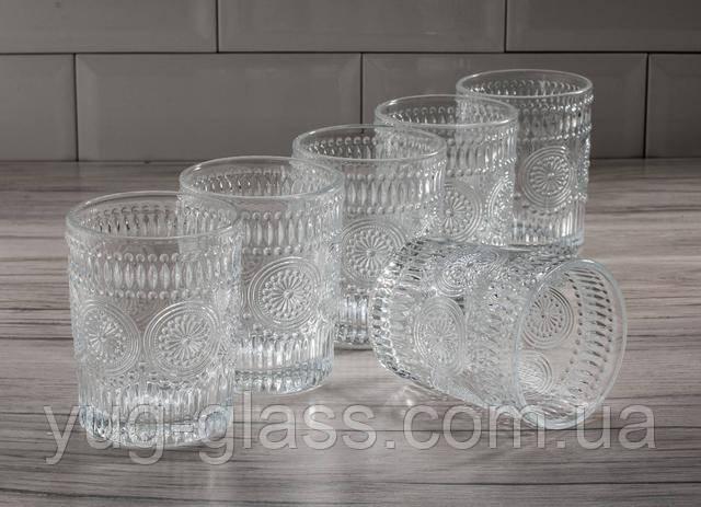 Винтажные стаканы
