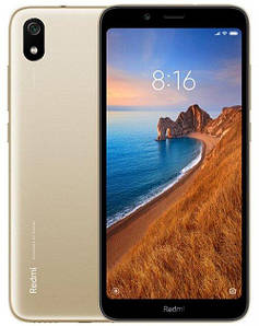 Смартфоны Xiaomi Redmi 6 4/64gb Gold Global GSM+GSM