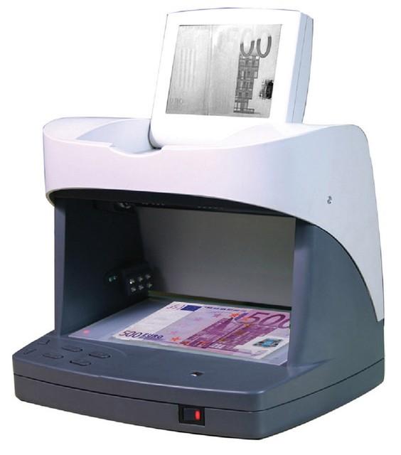 Kobell MD-8000 Мультифункциональный детектор валют
