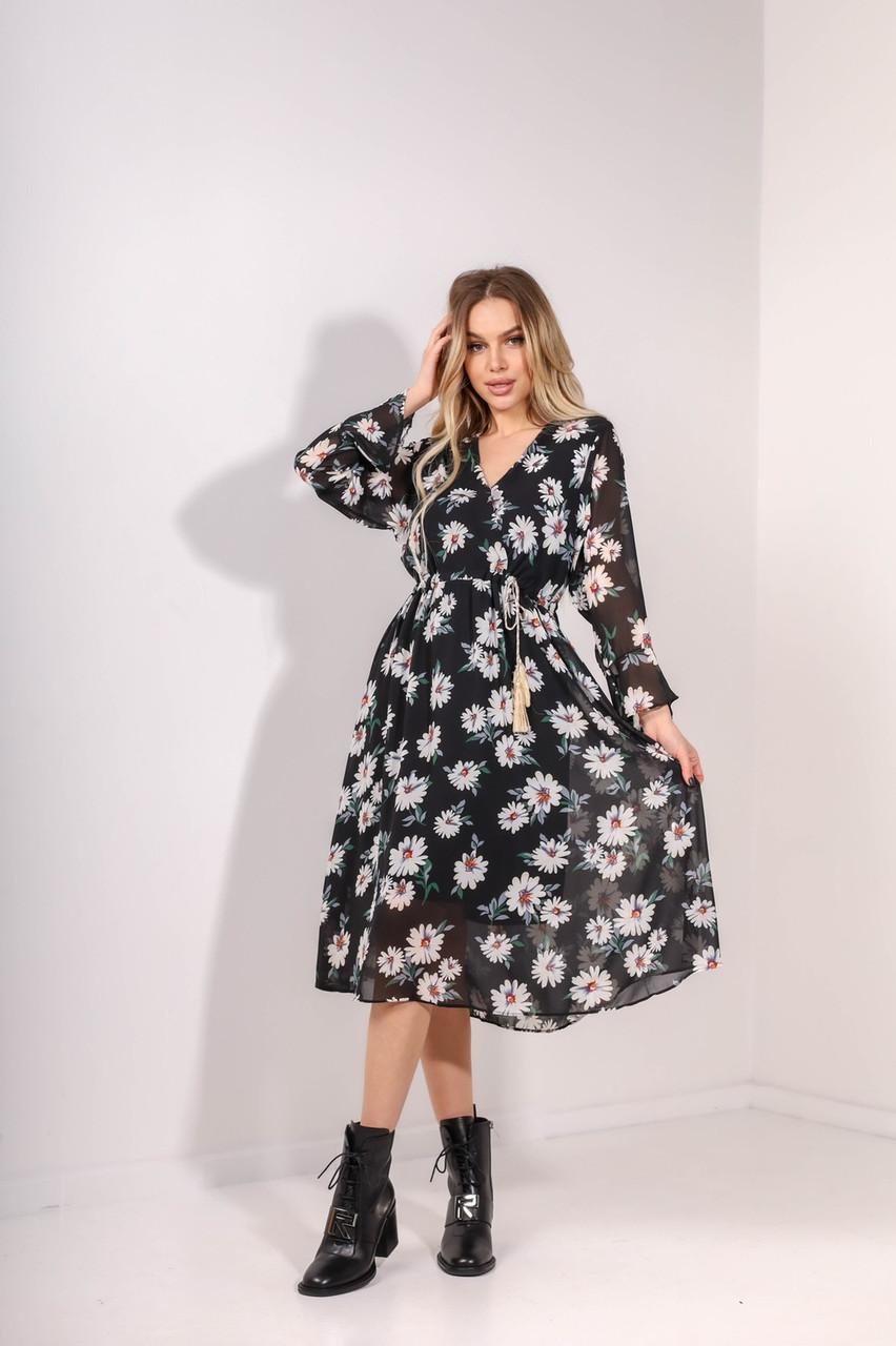 Літні плаття розмір 42-46
