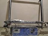 Новий лазерний верстат СО2 потужністю 80 Вт з робочим полем 1550мм х 800мм., фото 2