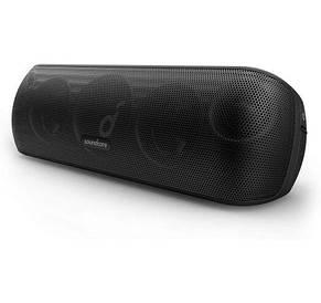 Колонка Anker Soundcore Motion+ black 30 Вт IPX7 Bluetooth 5.0