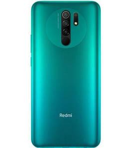 Смартфон Xiaomi Redmi 9 4/128GB Ocean Green CDMA+GSM (no NFC)