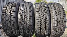 Нові зимові шини 225/55 R17 97H PIRELLI SOTTOZERO 3