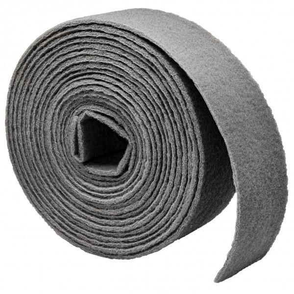 Скотч брайт рулон 115мм*10м сірий P1000