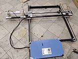 СО2 станок 100 Вт 1200*650 мм. Лазерный резак, гравер с ЧПУ. CO2 100W, фото 4