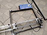 Лазерный СО2 станок, резак, гравер 80 Вт. Поле 125*75 см. Laser 80W, фото 5