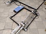 Лазерный СО2 станок, резак, гравер 80 Вт. Поле 125*75 см. Laser 80W, фото 7