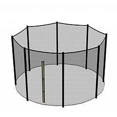 Сітка для батута 374 см 8 стовпчиків