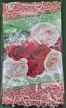 Пакет бумажный Большой вертикальный 25/37/8(артBV-012) (12 шт), фото 2