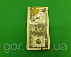 Гарна серветка (ЗЗхЗЗ, 10шт) Luxy MINI Долар (2037) (1 пач.)