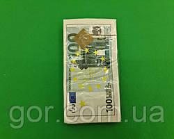 Гарна серветка (ЗЗхЗЗ, 10шт) Luxy MINI Євро (2036) (1 пач.)
