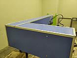 Гравер, СО2 станок с ЧПУ 50 Вт в корпусе. CO2 Laser 50W. Поле 62*64 см, фото 3