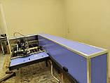 Гравер, СО2 станок с ЧПУ 50 Вт в корпусе. CO2 Laser 50W. Поле 62*64 см, фото 4