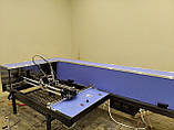 Гравер, СО2 станок с ЧПУ 50 Вт в корпусе. CO2 Laser 50W. Поле 62*64 см, фото 5