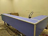 Гравер, СО2 станок с ЧПУ 50 Вт в корпусе. CO2 Laser 50W. Поле 62*64 см, фото 6