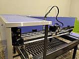 Гравер, СО2 станок с ЧПУ 50 Вт в корпусе. CO2 Laser 50W. Поле 62*64 см, фото 7