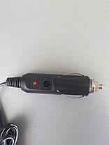 Датчик колейки с регулировкой дальности (датчик начала движения очереди) 12-24 вольта Барьер, фото 3