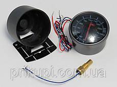 Электронный указатель температуры масла на ножке LED 602703 D60ММ, фото 2