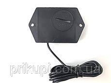 Цифровой тахометр для лодочного мотора, бензопилы - 2-4 такта + счетчик моточасов (съемная батарейка), фото 3