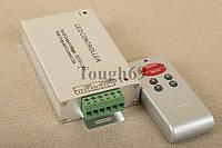 RGB контроллер 12A RF 144W 12V 6 кнопок, фото 1
