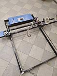 Лазерний верстат з ЧПУ, різак, гравер 100 Вт, поле 1550*800мм. СО2 100W, фото 4