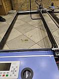 Лазерний верстат з ЧПУ, різак, гравер 100 Вт, поле 1550*800мм. СО2 100W, фото 9