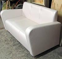 Офисный диван Григуар серебро макси, фото 1