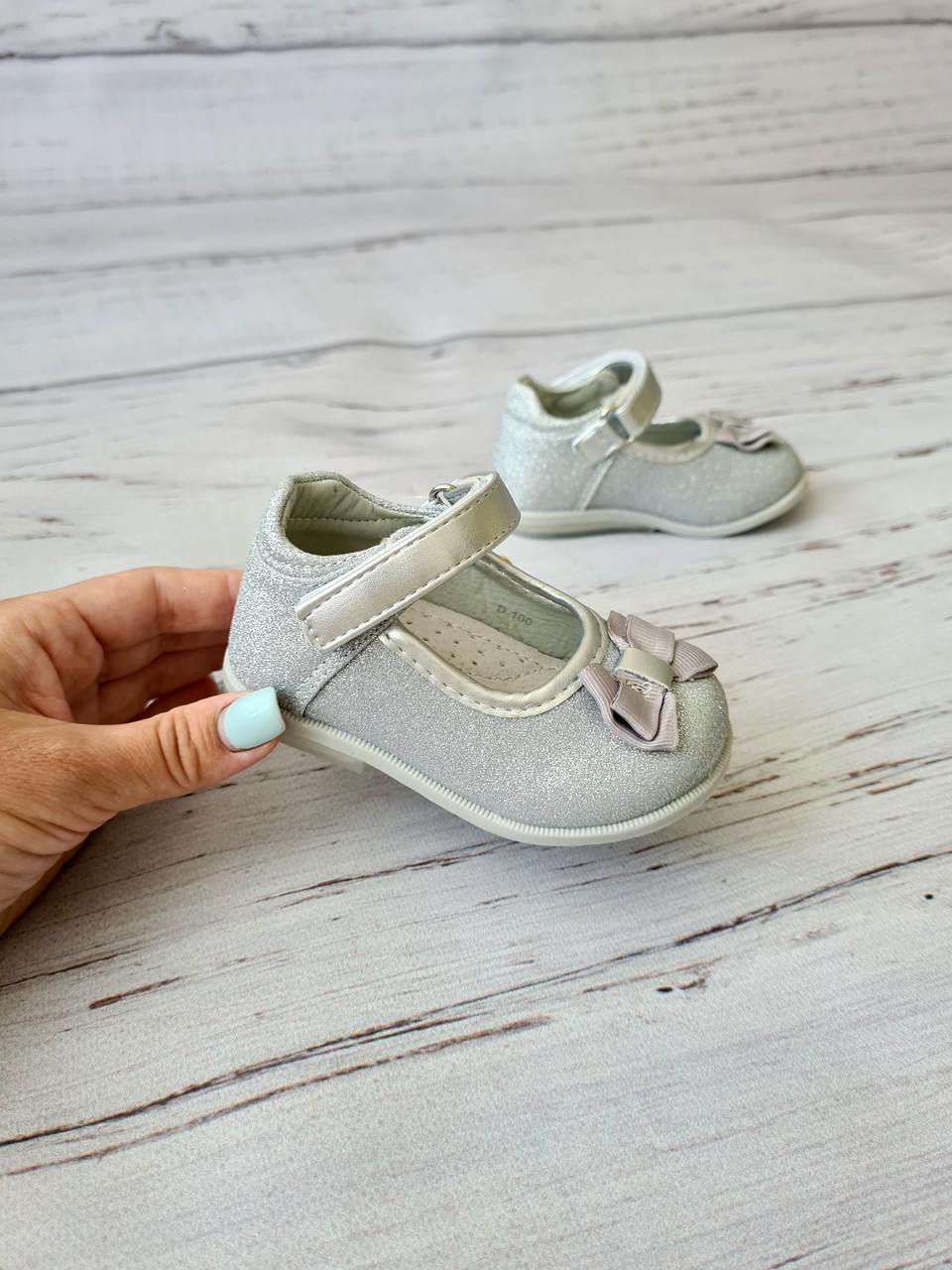 Туфлі для дівчаток Clibee 20 р), 12.5 см