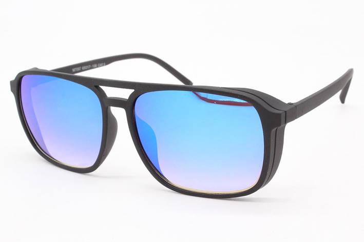 Сонцезахисні окуляри Matrius M7097 Чорний (36610), фото 2